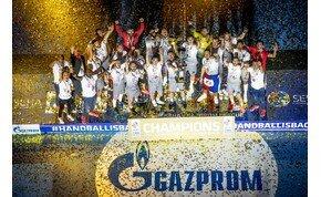 Nemzetközi sorozatot nyert a Telekom Veszprém