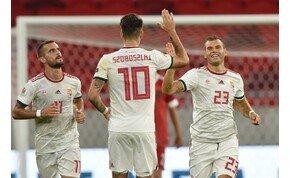 A magyar válogatottat is méltatja az orosz sportsajtó