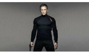 Mesterséges intelligencia döntötte el, hogy ki legyen a következő James Bond