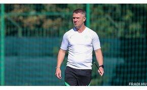 Mindenképpen megrendezik a Ferencváros-Paks NB I-es mérkőzést