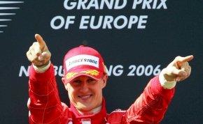 Michael Schumacher állapotáról beszélt a korábbi Ferrari-főnök