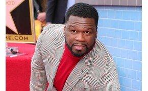 50 Cent csak úgy adott 30 ezer dollárt pár gyorséttermi alkalmazottnak – videó