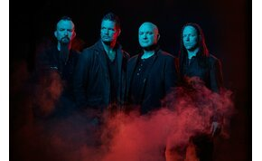 A Disturbed feldolgozta Sting kilencvenes évekbeli dalát