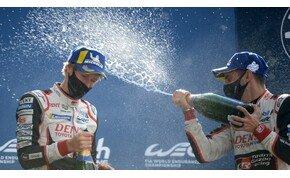 Le Mans24: a Toyota hozta a kötelezőt