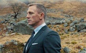 Megérkezett az új James Bond-film szinkronos előzetese