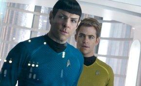 Nem lesz több Star Trek film?