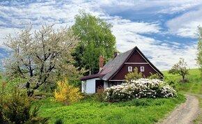 A férfi olcsón vett egy házat, felásta a hátsó kertet, majd hirtelen milliomos lett