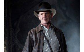 Kiderült, hogy miért hagyta ott Steven Spielberg az Indiana Jones 5-öt