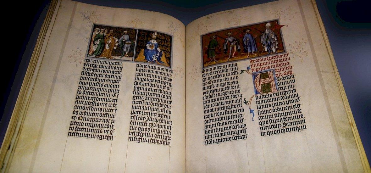 Az első magyar káromkodás egy jókora anyázás volt 1479-ben – így hangzott