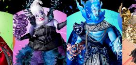 """Jönnek a Disney limitált kiadású """"gonosztevő"""" babái, és baromi jól néznek ki!"""
