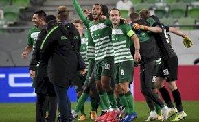 """""""Ezek azok a pillanatok, amelyekért érdemes focizni"""" – nyilatkozatok a Fradi BL-be jutása után"""