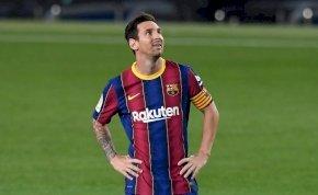 Coub-válogatás: Lionel Messi a Real Madrid himnuszát énekli