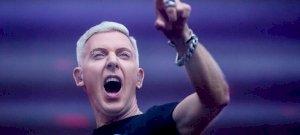 Coub-válogatás: a Scooter énekese még a zokniját is bedobta a közönségnek