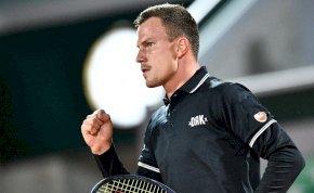 Öt érdekes sztori a Roland Garros első hetéről