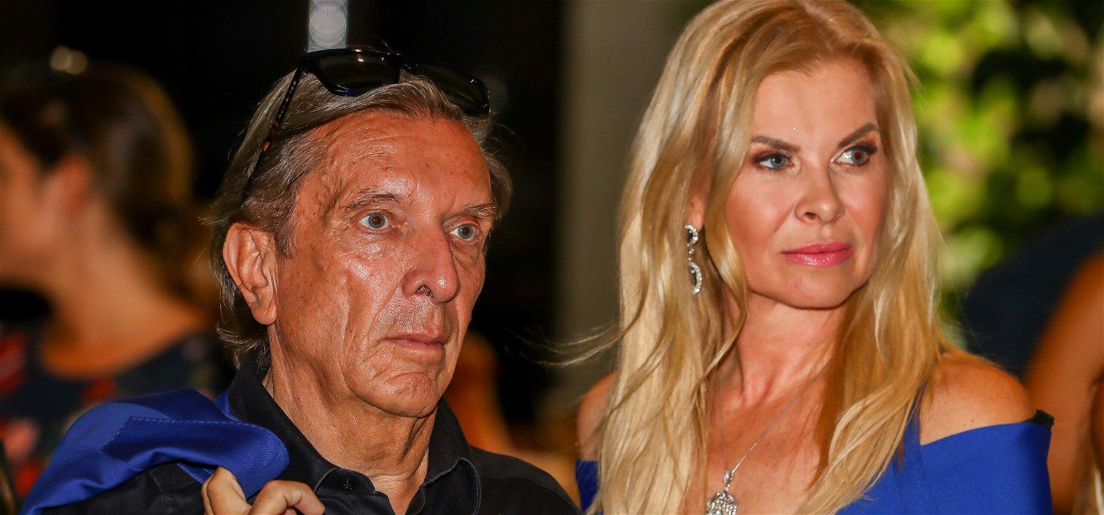 """Nagyon kiakadt Polgár Tünde férje: """"Úgy nézel ki, mint egy büdös k...a"""""""