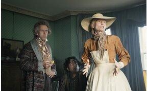 Világsztárokkal jön a David Copperfieldről szóló vígjáték – előzetes