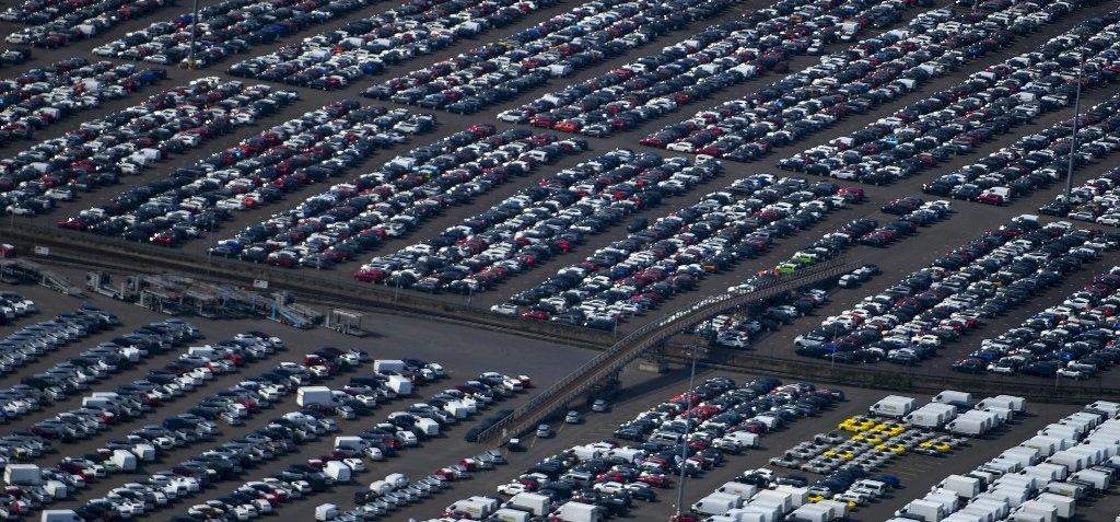 Magyarok reformálhatják meg az amerikai fizetős parkolókat