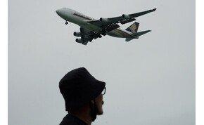 Minden jegy elkelt a repülőgépre, ami nem repül sehova