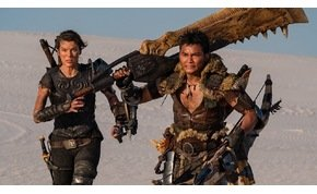 Befutott Milla Jovovich szörnyfilmje, a Monster Hunter előzetese