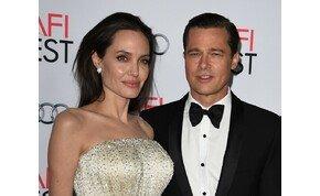 Továbbra is harcol egymással Brad Pitt és Angelina Jolie