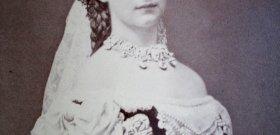 Öt érdekesség Erzsébet császárnéról, azaz Sissiről