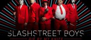 A Backstreet Boys slágerét éneklik a legbrutálisabb horrorikonok – videó