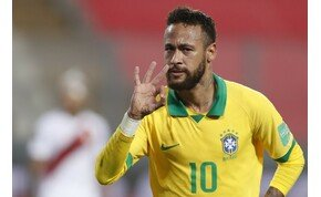"""""""Egy igazi bohóc"""" – nagyon keményen kiosztották Neymart"""