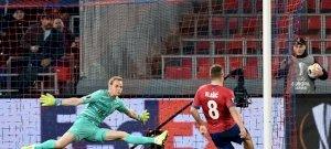 A Fradi játékosa a Barcelona elleni, Bajnokok Ligája meccsről beszélt