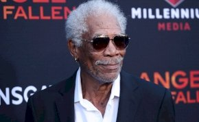 A börtönök várják Morgan Freemant