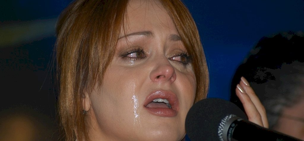 Meghalt Gabriela Spanic édesanyja