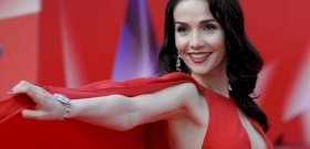 Natalia Oreiro anyaszült meztelen képeket rakott ki magáról