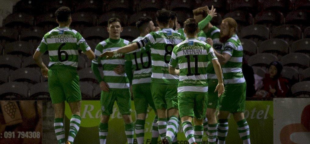 A 14 éves ír focista klubja felnőtt csapatában mutatkozott be