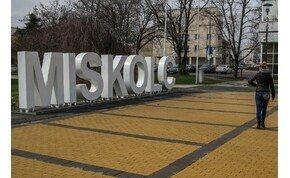 Földrengés volt Miskolc környékén
