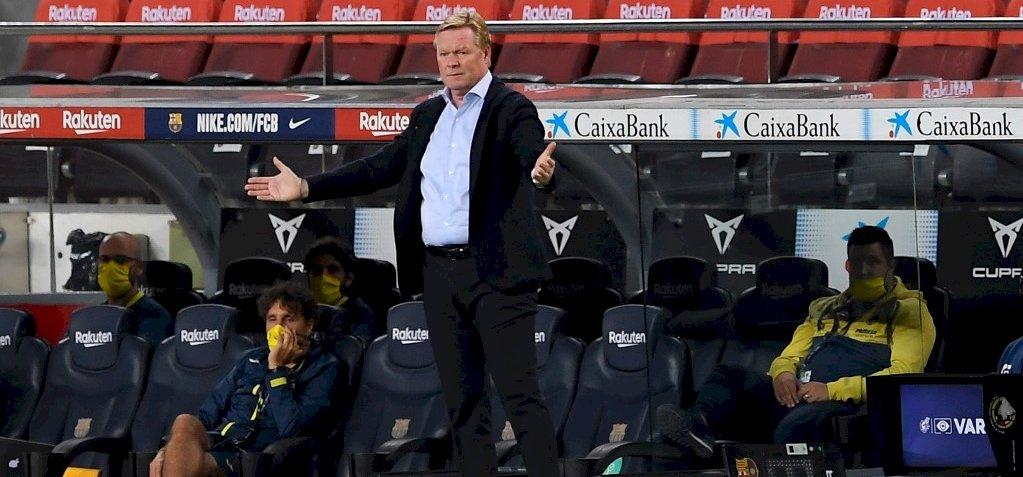 Hiába az El Clásico, a Barca-edző nem akar pihentetni senkit a Fradi ellen