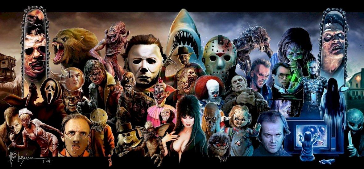 Kiderült, hogy melyik a világ legijesztőbb horrorfilmje, de meg fogsz lepődni