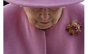 II. Erzsébet visszalépett, Vilmos herceg kapta meg az irányítást