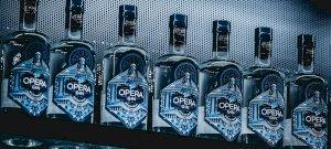 Már hazai ginből is kérheted a kedvenc koktélodat
