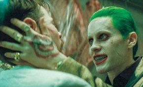 Hivatalos: Jared Leto újra Joker lesz