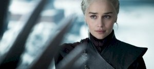 Emilia Clarke az utolsó pillanatig próbálta védeni Daenerys karakterét
