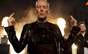 A Scooter egy kőkemény zenével szól be 2020-nak – klip