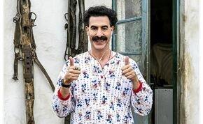 Borat 2-kritika: ez lett az év leghumortalanabb filmje – nem