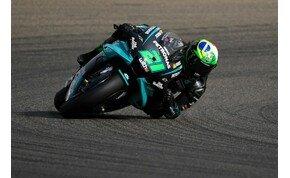 Morbidelli második győzelmét aratta a MotoGP-ben