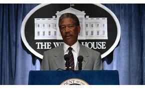 Morgan Freeman a világvégére figyelmeztet