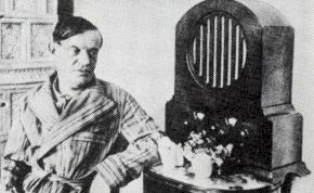 A múlt század celebjei: így viccelte meg Karinthy Márai Sándort