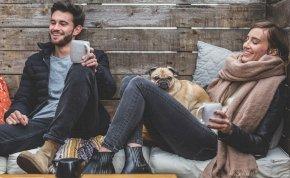 Öt természetes módszer arra, hogyan legyél boldogabb