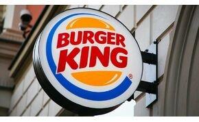 Környezetbarát újítással készül a Burger King