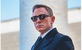 Hamarosan kapható lesz a James Bond-féle napszemüveg