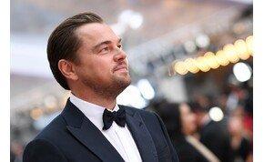 Fél év kellett, hogy Leonardo DiCaprio visszatérjen az Instagramra