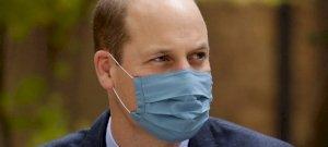 Eltitkolták Vilmos herceg betegségét
