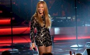 Furcsa hobbiba kezdett Beyoncé